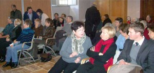 photo public conference