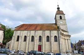 eglise scey-sur-saone