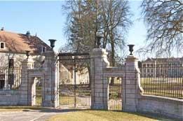 Fretigey abbaye charite