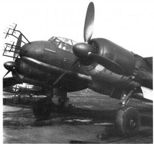 F1 2Ju88Nachtjagd