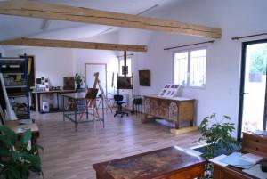 Atelier Larrère